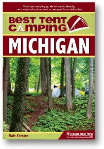 <strong>Best Tent Camping Michigan</strong>