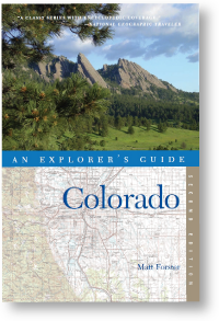 <strong>Colorado: An Explorer's Guide</strong>